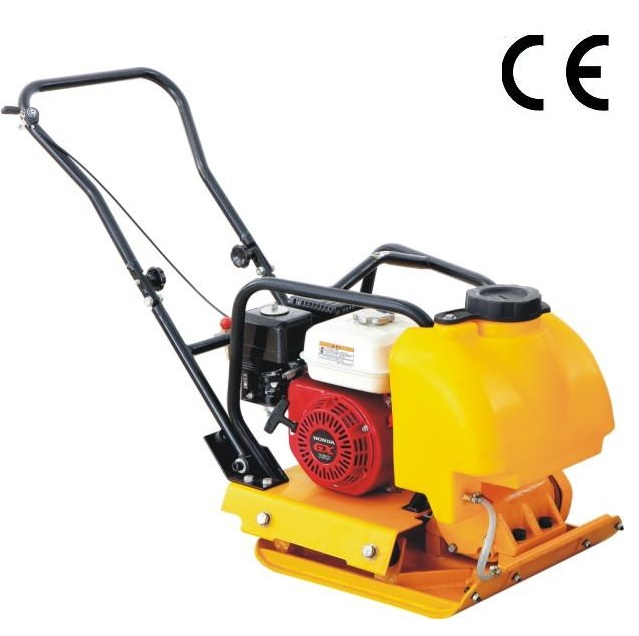 <strong>C100</strong> water tank wacker used honda vibrating compactor plate compactor