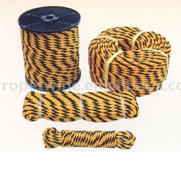 tiger rope mark rope