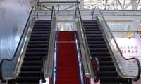 China INTENTEC manufacturer escalator and moving walks