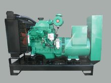 Dongfeng Engine Assemble Generator Set