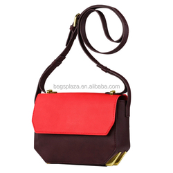 CC45-095 China wholesale women's bag China factory shoulder messenger bag
