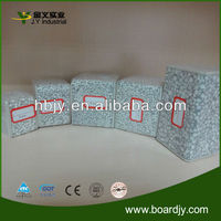 CE and ISO wall zinc panel