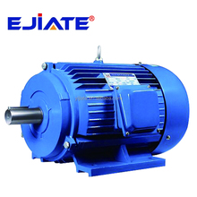 Series light weight ac induction motor OEM 7.5KW Electric Fan Motor