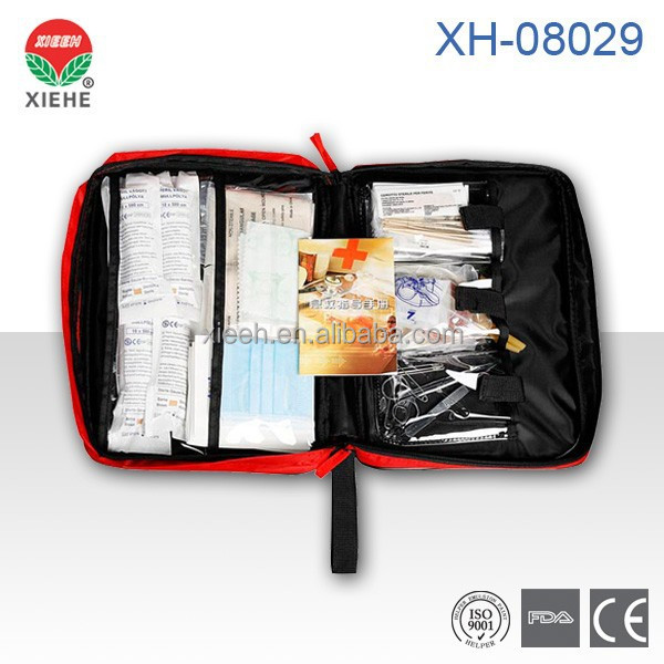 Mini First Aid Kit XH-08029