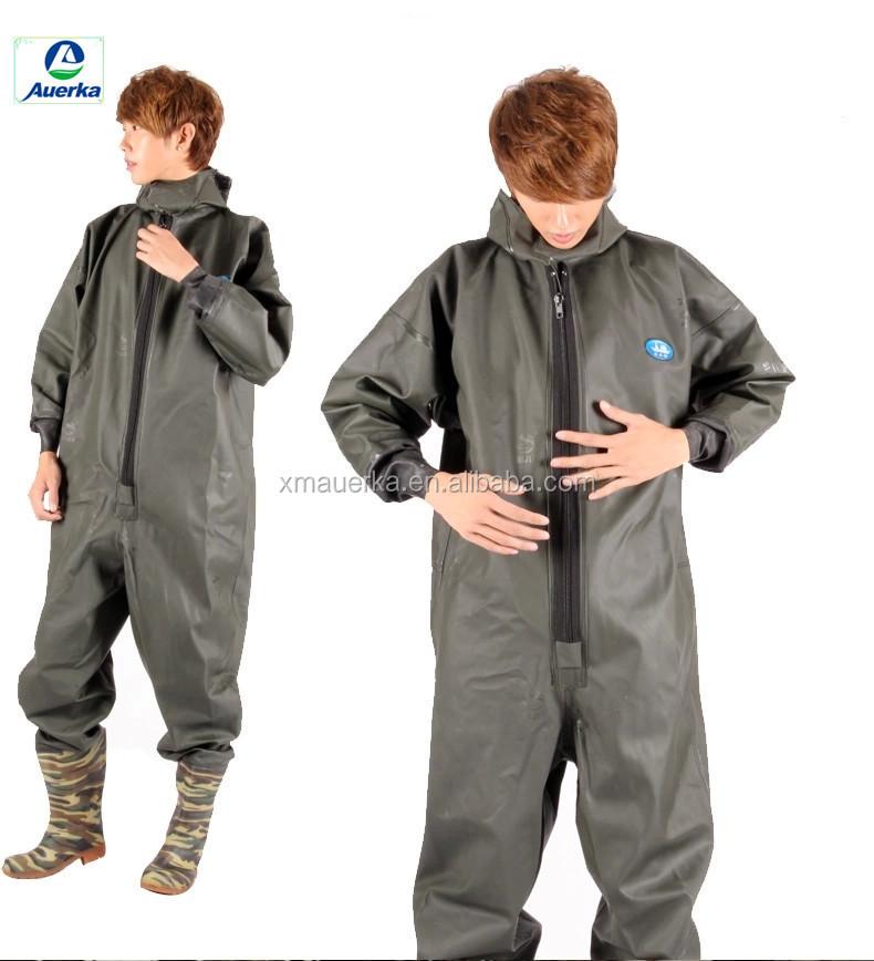 Непромокаемые рыбацкие костюмы