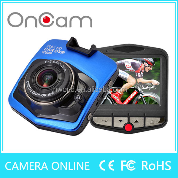 SALE 2.4 inch 1080P HD c900 full hd 1080p black box car dvr