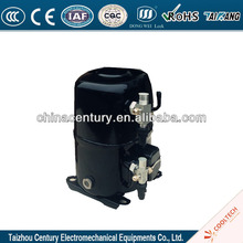 Commercial refrigeration/freezing series compressor