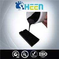 Excellent High And Low Temperature Resistance Urethane Rubber For Led Lighting And Led Screen