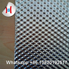 anti skid floor stair diamond aluminum tread plate 3003 5052 5754 6061