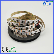 DC5V WS2811 controlled 020 car decoration 020 RGB addressable side viewing led strip lights