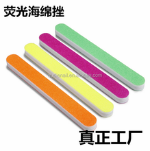 good quality factory direct sell nail file buffer