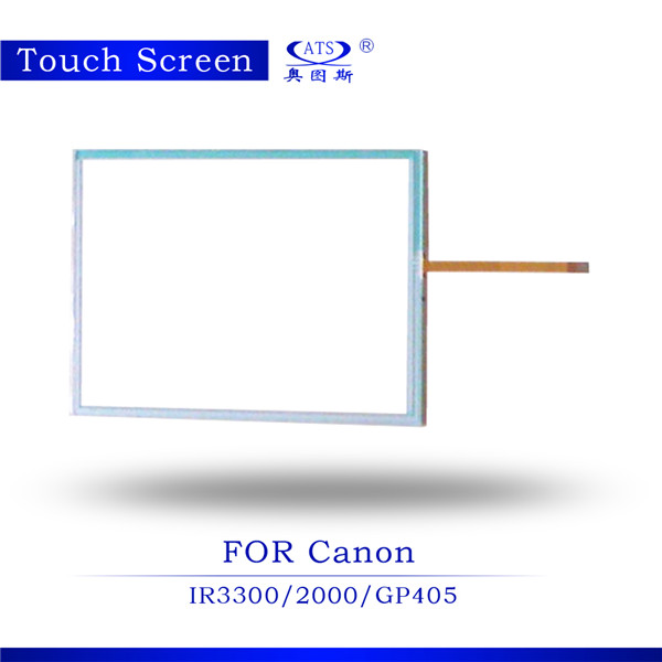 factory supply copier parts touch panel ir3300 2200 2800 gp405 for canon