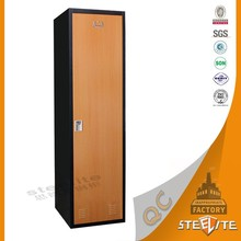 Customized best sale price clothing steel locker bedroom storage cabinet/new designs of room almirahs
