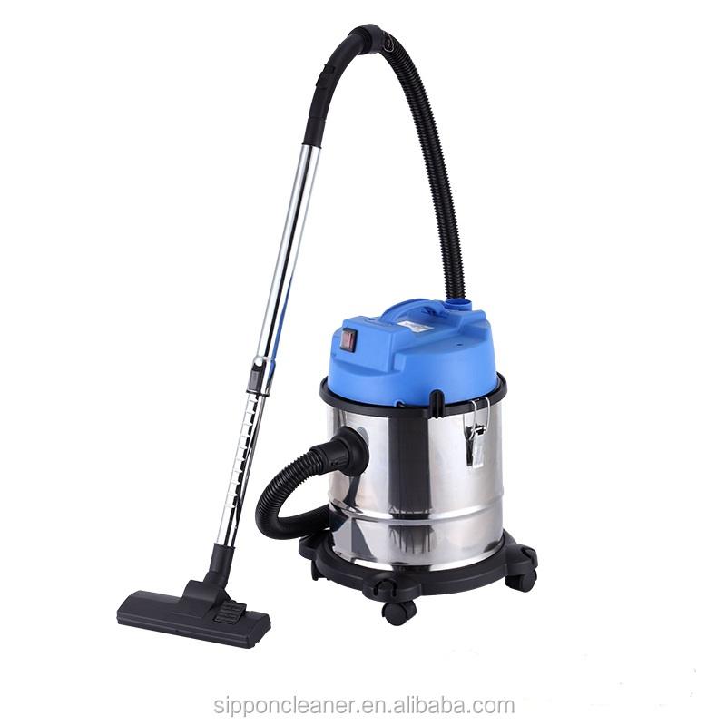 Wet And Dry Vacuum Cleaner Dual Use Industrial Vacuum Robot Cleaner For Car Wash House Keeping