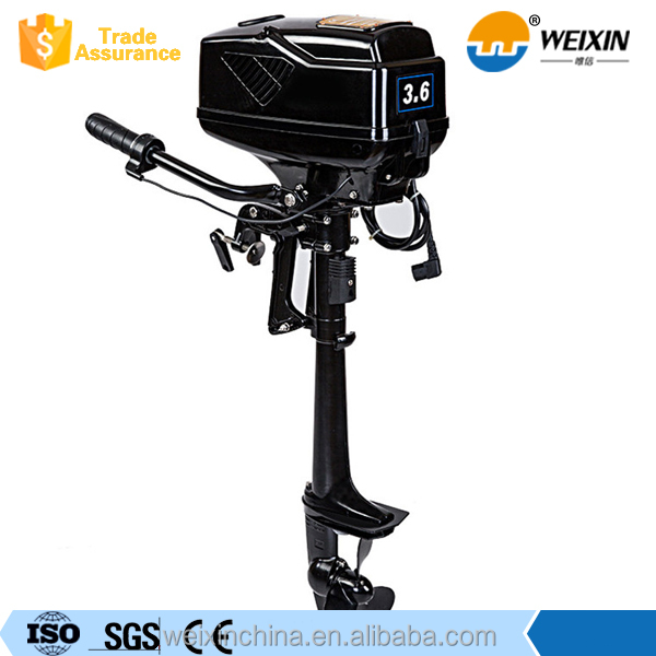 Boat Engine,Outboard Motor For Inflatable Boat