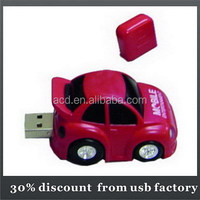 H2 test car shape usb flash drive 64GB