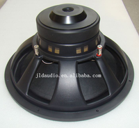 high quality low frequency audio speaker