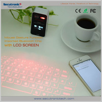 Bluetooth 4.0 Keyboard Laser,Usb Interface Bluetooth Virtual Laser Projection Keyboard