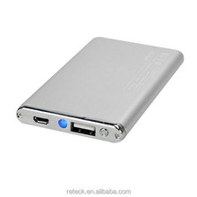 best sale portable power bank 3000mah for iphone /ipad/ samsung / blackberry / htc