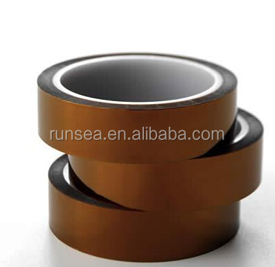 fpc coil polyimide film tape / adhesive tape roll