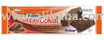 Wafer Super Chocolate