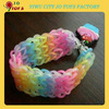 2014 Hot Crazy Loom Kits Rubber Bands Bracelet DIY Refills Children Toy Gift Mixed Box Loom Bands