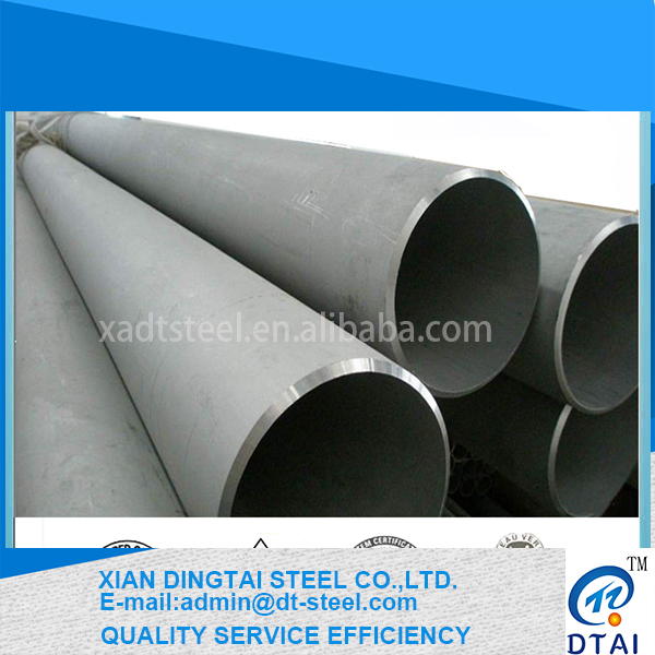 api astm stainless steel seamless pipe and stainless steel casing pipe