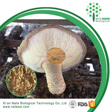 High quality Shiitake Polysaccharide powder 50% 30% AHCC from chinese factory