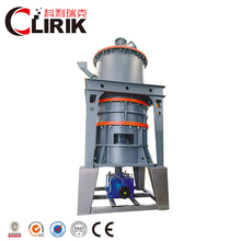barite pulverizing machine / limestone grinding plant / dolomite milling plant