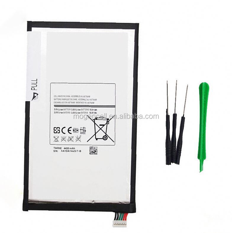 Tablet Pc Replace Battery Tablet Battery For Samsung T4450E SM-T310 SM-T311 Tablet Pc Battery For Samsung For Galaxy