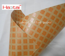 Diamond dotted paper/Presphan Sheet(DDP)
