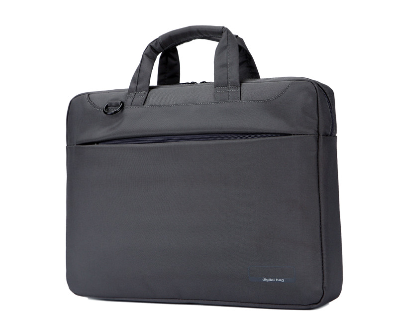 Comprtive Price Lightweight High Quality Nylon Fancy Business Laptop Bag