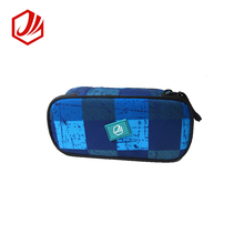 Fashion Unique Design Wholesale Full Cheap Printed Pencil Case