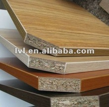 high density melamine faced chipboard for furniture