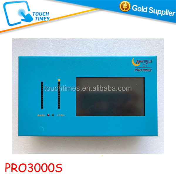 PRO3000S HDD Integrated Tester for NAND Flash IC Chip programmer Tool Repair Motherboard for iPhone 4S 5 5C 5S 6 Plus iPad