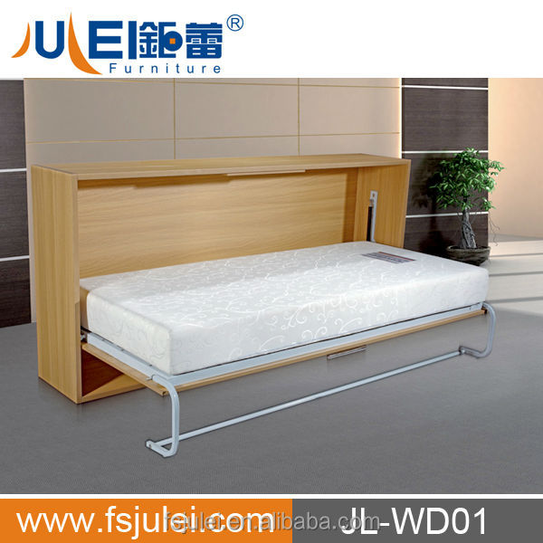 Top Quality Space Saving Folding Wall Bed