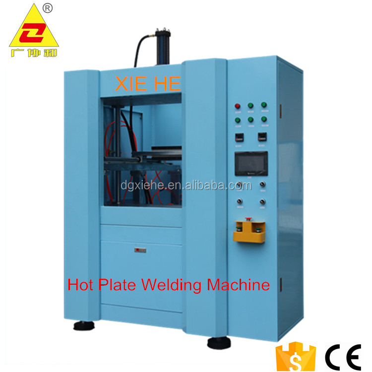 Machine for Car Bumper and head light factory direct sale Hot Plate Welding Machine