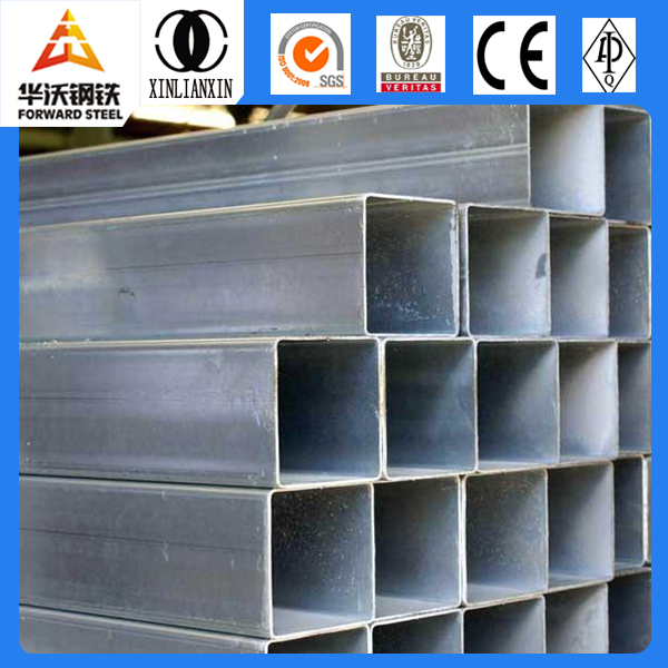 FORWARD square pipe making machine,iron pipe prices,steel pipe for tent pole