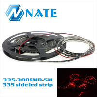 car accessories 335 led flexible led drl/daytime running light led strip