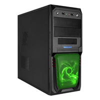 high quality wholesale slim computer case acrylic case for pc computers
