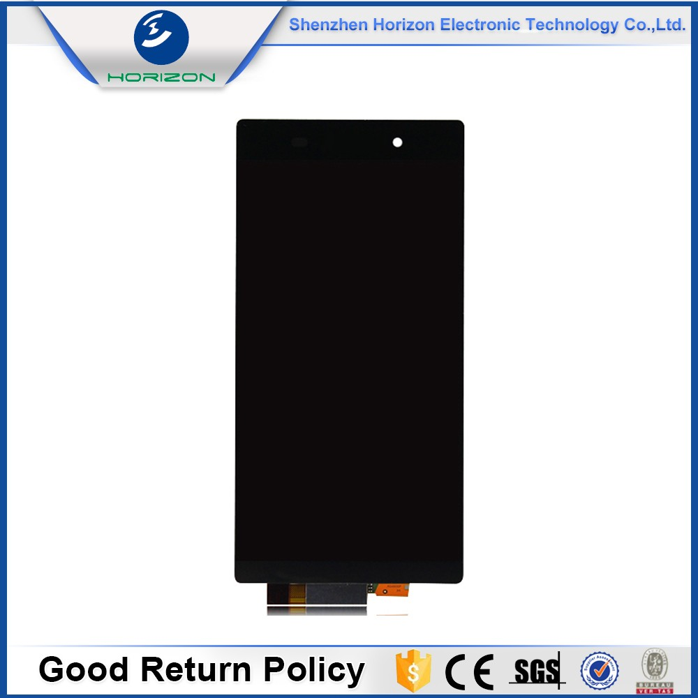 best sales product touch screen for sony xperia z1 lcd