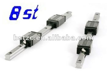 BST High quality and reasonable price ABBA Linear Guide BRH45AL