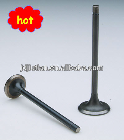 CG125 hot sell valve guide pipe