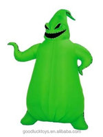 20 ft Inflatable Airblown Oogie Boogie Nightmare Before Christmas/oogie boogie inflatable
