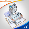 Multiuse mini cnc woodworking router high performance