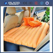 factory supply car travel inflatable car air bed
