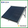 Heat collector energy vacuum tube solar collector
