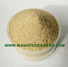 Low Viscosity Sodium Alginate for Cotton Fabric Printing / Medium Viscosity Sodium Alginate / High Viscosity Sodium Alginate