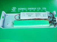 rechargeable conversion kits for 20w led tube/ emergency light conversion kit/ 20w tube light emergency battery backup
