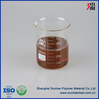 Shanghai China supplier high performance polycarboxylate ether liquid PCE